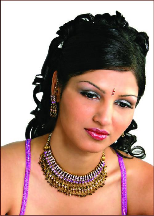 Prayosha Bridal Make Up